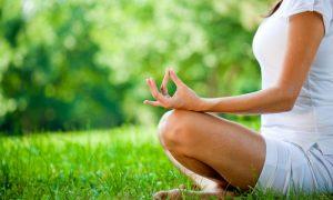 спокойные мысли при медитации