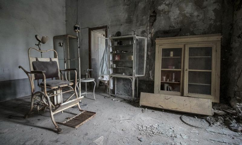 поликлиника кабинет