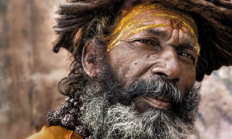 человек древний