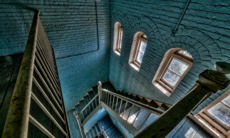 лестница дом