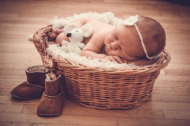 Как научить ребенка засыпать самостоятельно: причины отказа, метод Фербера | Дефектология Проф
